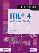 Cover-Bild zu ITIL®4 - A Pocket Guide (eBook) von Bon, Jan van