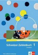 Cover-Bild zu Schweizer Zahlenbuch 1. Schuljahr. Arbeitsheft von Wittmann, Erich Ch
