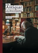 Cover-Bild zu Der Antiquar am Hirschengraben von Kühni, Leila (Reg.)