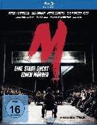 Cover-Bild zu David Schalko (Reg.): M-Eine Stadt sucht einen Mörder