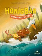 Cover-Bild zu Honigbär