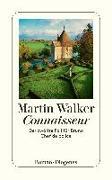 Cover-Bild zu Walker, Martin: Connaisseur