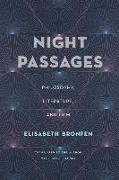 Cover-Bild zu Bronfen, Elisabeth: Night Passages