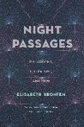 Cover-Bild zu Bronfen, Elisabeth: Night Passages (eBook)