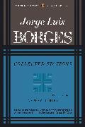 Cover-Bild zu Collected Fictions von Borges, Jorge Luis
