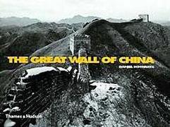 Cover-Bild zu The Great Wall of China von Schwartz, Daniel