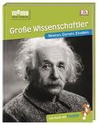 Cover-Bild zu memo Wissen entdecken. Große Wissenschaftler von Fortey, Jacqueline