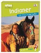 Cover-Bild zu memo Wissen entdecken. Indianer