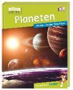 Cover-Bild zu memo Wissen entdecken. Planeten