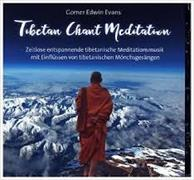 Cover-Bild zu Tibetan Chant Meditation