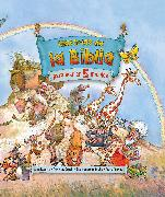Cover-Bild zu Historias de la Biblia para leer en 5 minutos / The Little Childrens Bible StoryBook