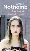Cover-Bild zu Stupeur et tremblements