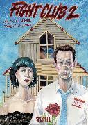 Cover-Bild zu Palahniuk, Chuck: Fight Club II: Buch 1 (Kapitel 2) (eBook)