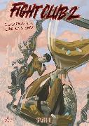 Cover-Bild zu Palahniuk, Chuck: Fight Club II: Buch 1 (Kapitel 5) (eBook)