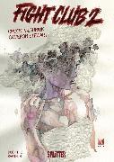 Cover-Bild zu Palahniuk, Chuck: Fight Club II: Buch 1 (Kapitel 4) (eBook)