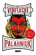 Cover-Bild zu Palahniuk, Chuck: Verflucht (eBook)