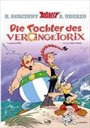 Cover-Bild zu Die Tochter des Vercingetorix