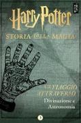 Cover-Bild zu Harry Potter: Un viaggio attraverso Divinazione e Astronomia (eBook) von Publishing, Pottermore