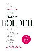 Cover-Bild zu Bolder