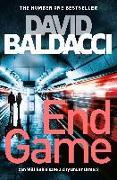 Cover-Bild zu Baldacci, David: End Game