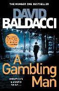 Cover-Bild zu Baldacci, David: A Gambling Man