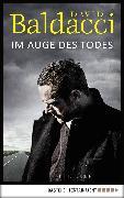 Cover-Bild zu Baldacci, David: Im Auge des Todes (eBook)