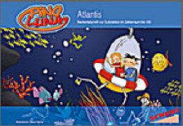 Cover-Bild zu Pinoluna - Atlantis von Meyer, Till (Idee von)