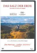 Cover-Bild zu Das Salz der Erde von Sebastiao Salgado (Schausp.)