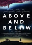 Cover-Bild zu Above and Below (Orig. mit UT) von Nicolas Steiner (Reg.)