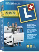 Cover-Bild zu Verkehrstheorie.ch Lernsoftware 2019/20