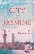 Cover-Bild zu Grjasnowa, Olga: City of Jasmine