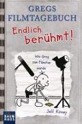 Cover-Bild zu Kinney, Jeff: Gregs Filmtagebuch - Endlich berühmt!