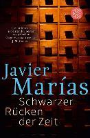Cover-Bild zu Marías, Javier: Schwarzer Rücken der Zeit (eBook)