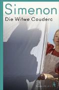 Cover-Bild zu Simenon, Georges: Die Witwe Couderc