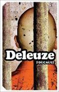 Cover-Bild zu Deleuze, Gilles: Foucault