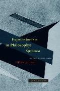 Cover-Bild zu Deleuze, Gilles: Expressionism in Philosophy