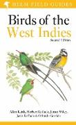 Cover-Bild zu Keith, Allan: Field Guide to Birds of the West Indies (eBook)