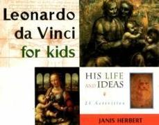 Cover-Bild zu Herbert, Janis: Leonardo da Vinci for Kids