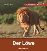 Cover-Bild zu Prinz, Johanna: Der Löwe