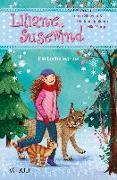 Cover-Bild zu Liliane Susewind - Ein Luchs legt los von Stewner, Tanya
