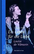 Cover-Bild zu Voß, Ursula: Ein Leben für die Liebe