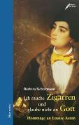"""Cover-Bild zu Sichtermann, Barbara: """"Ich rauche Zigarren und glaube nicht an Gott"""""""