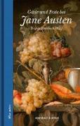 Cover-Bild zu Ebersbach, Brigitte (Hrsg.): Gäste und Feste bei Jane Austen