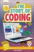 Cover-Bild zu The Story of Coding (eBook) von Kelly, James Floyd