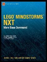 Cover-Bild zu Lego Mindstorms Nxt: Mars Base Command von Floyd Kelly, James