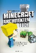 Cover-Bild zu Das Minecraft-Architekten-Buch (eBook) von Kelly, James Floyd