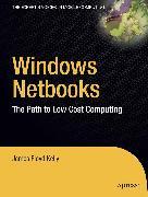Cover-Bild zu Windows Netbooks (eBook) von Kelly, James Floyd