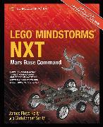 Cover-Bild zu LEGO MINDSTORMS NXT: Mars Base Command (eBook) von Floyd Kelly, James