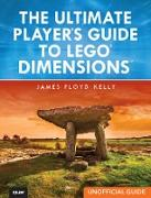 Cover-Bild zu Ultimate Player's Guide to LEGO Dimensions [Unofficial Guide], The (eBook) von Kelly, James Floyd