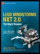 Cover-Bild zu LEGO MINDSTORMS NXT 2.0 von Floyd Kelly, James